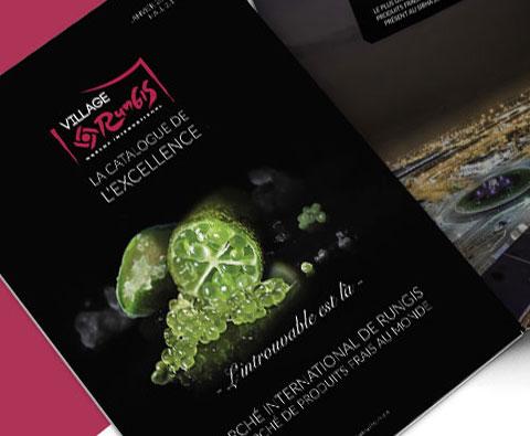 Catalogue de l'excellence